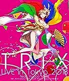 【メーカー特典あり】TRIX LIVE in Tokyo 2018 feat. Yucco Miller(メーカー多売:ボールペン付) [Blu-ray]