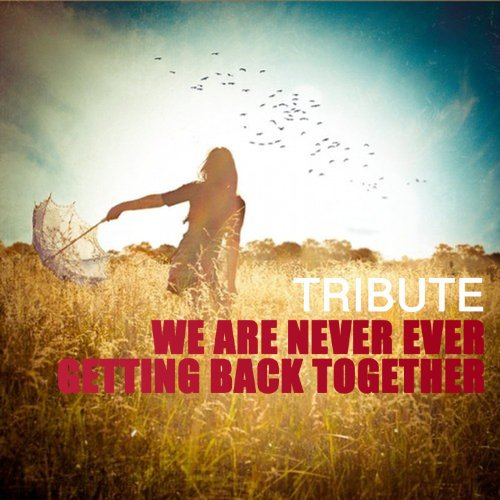 We Are Never Ever Getting Back Together (Taylor Swift Tribute)