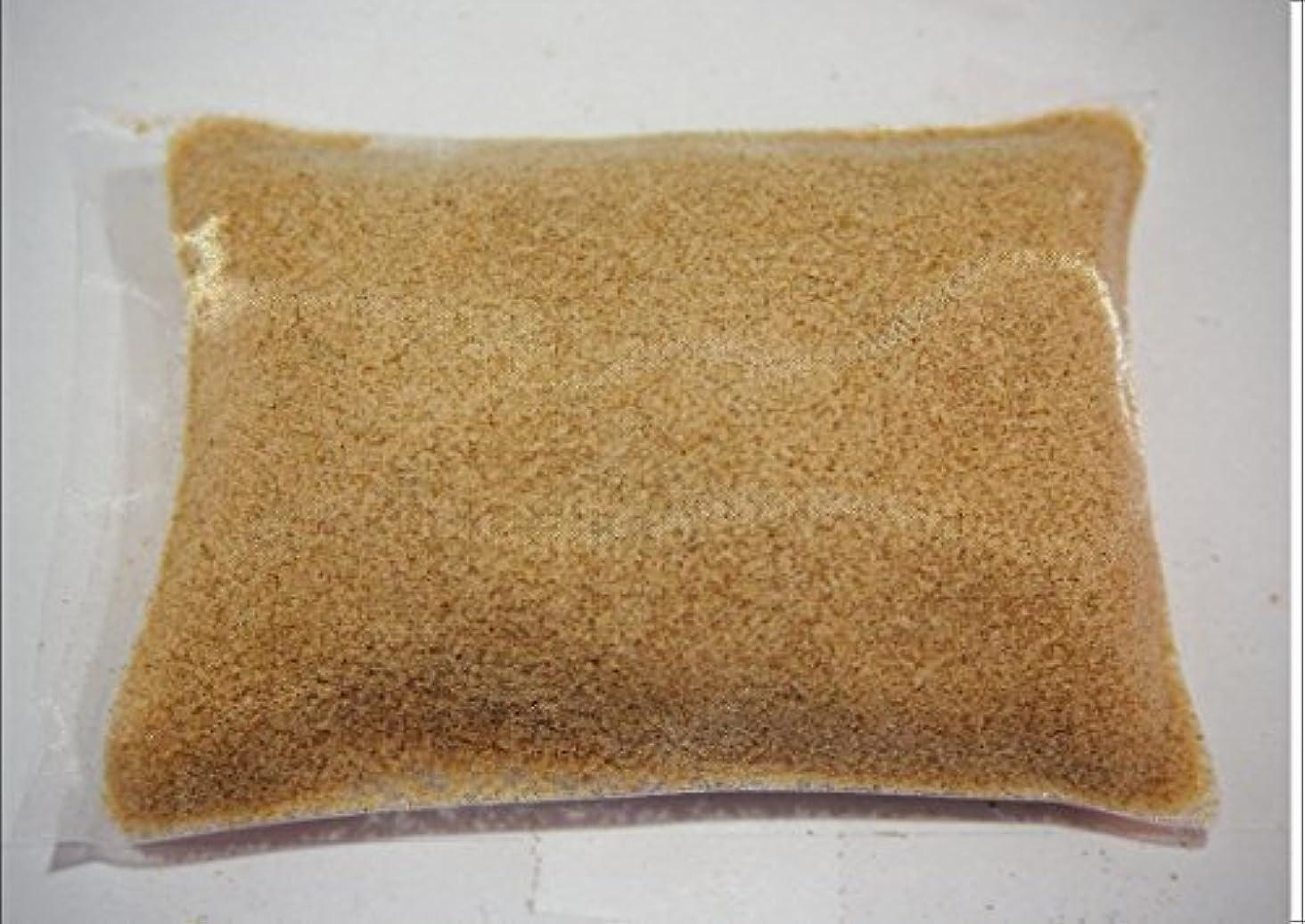 立証する金属ノート「米ぬか風呂」(米ぬか入浴パック) (無添加, 20包)