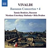 Bassoon Concertos 4