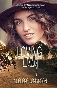 Loving Lucy by [Jenkinson, Noelene]
