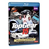 Top Gear: Complete Season 15 [Blu-ray] [Import]