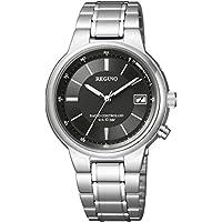 [シチズン]CITIZEN 腕時計 REGUNO レグノ ソーラーテック電波 スタンダード ペアモデル KL8-112-51 メンズ