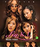ピンクル(Fin.K.L)【Forever】BEST MUSIC VIDEO VCD[廃盤]
