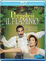 Pergolesi: Il Flaminio [Blu-ray] [Import]