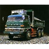 1/24 トラックシリーズNo.4 三菱ふそう ダンプトラック