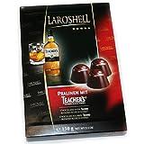 ラロシェル(LAROSHELL) スコッチウイスキーチョコ 150g