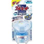 無色のブルーレットおくだけ トイレタンク芳香洗浄剤 本体 25g