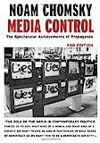 Media Control: The Spectacular Achievements of Propaganda (Open Media Series)