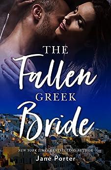 The Fallen Greek Bride by [Porter, Jane]