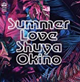 SUMMER LOVE(THE MAN 45 EDIT) B/W  SUMMER LOVE(ROOT SOUL REMIX THE MAN 45 EDIT) [Analog]