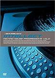 インテレクト:テクノ・ハウス・プログレッシブ Vol.1 DJドキュメンタリー編 [DVD]