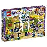 レゴ(LEGO) フレンズ ハートレイクの乗馬クラブ 41367