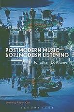 Postmodern Music, Postmodern Listening