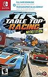 Table Top Racing Nitro Edition  (輸入版:北米) – Switch