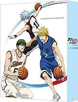 「黒子のバスケ」第1期~第3期廉価版BD-BOX発売告知PV