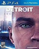 Detroit Become Human Parent 【北米版】
