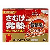 漢元ハヤオキワン 12包