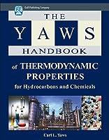 Yaws Handbook of Thermodynamic Properties