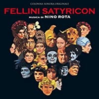 Ost: Fellini Satyricon/Fellini