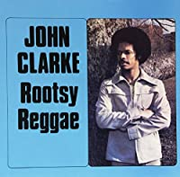 Rootsy Reggae [12 inch Analog]
