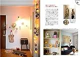 小さな部屋でセンスよく暮らす パリのインテリア 画像