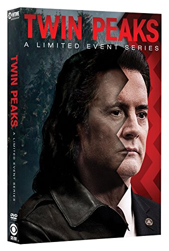 Twin Peaks: A Limited Event Series [DVD] [Import]