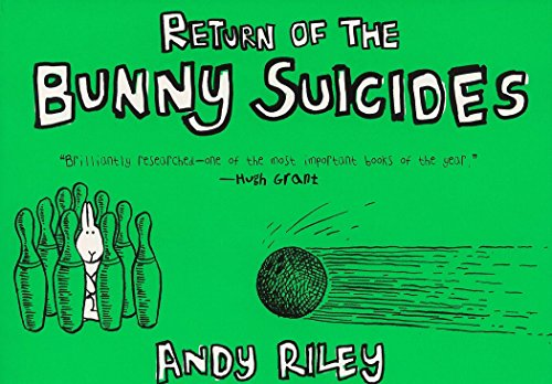The Return of the Bunny Suicides (Books of the Bunny Suicides Series)の詳細を見る