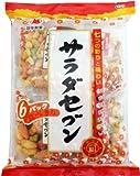 越後製菓 サラダセブン 150g×6袋