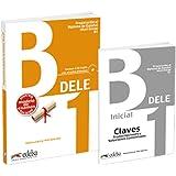 Pack DELE B1 (libro + claves). Edici�n 2020