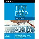 Private Pilot Test Prep 2016