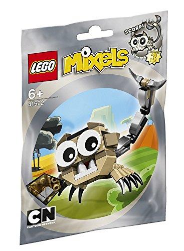 レゴ ミクセル スコーピ 41522