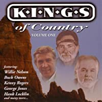 Kings of Country 1