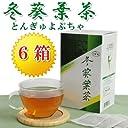 冬葵葉茶 30包×6個 (トンギュヨプ茶) ダイエット茶 健康茶 朝すっきり 【レビューで海苔1個プレゼント】