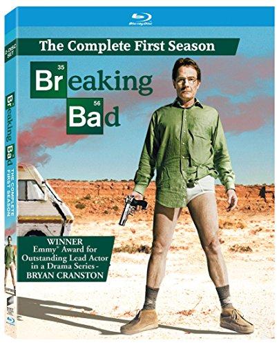 Breaking Bad-Season 1 [Blu-ray] [Import]