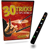 30 Tips and Tricks with a Hot Rod - DVD with 2 Hot Rods