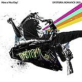 【Amazon.co.jp限定】DYSTOPIA ROMANCE 2021 (CD)(メガジャケ付き)