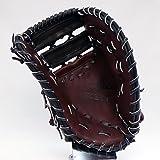 ZETT ゼット 硬式ファーストミット 一塁手 Taiwan限定最上位モデル BPGT-103 右投 [並行輸入品]