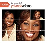 Playlist: The Very Best of Yolanda Adams (Dig)