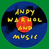 Andy Warhol And Music [12 inch Analog]