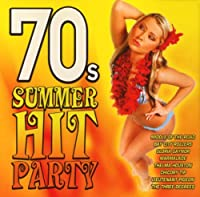 70s Summer Hit Party