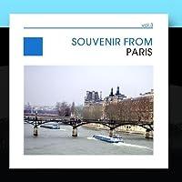 Souvenir From Paris Vol. 3 by Various Artists
