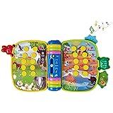 基本の英単語書子供用 ことばがいっぱいおしゃべり Wishtime ことばずかん 知育玩具
