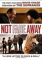 Not Fade Away / [DVD] [Import]