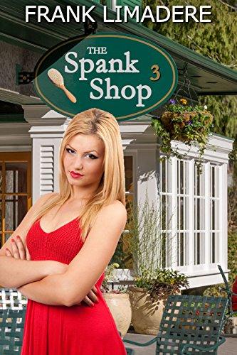 Spank shop assistant