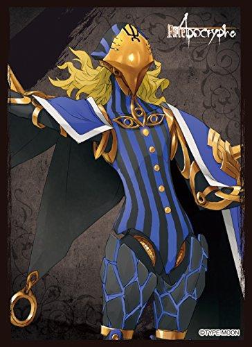 きゃらスリーブコレクション マットシリーズ 「Fate/Apocrypha」 黒のキャスター (No.MT111)