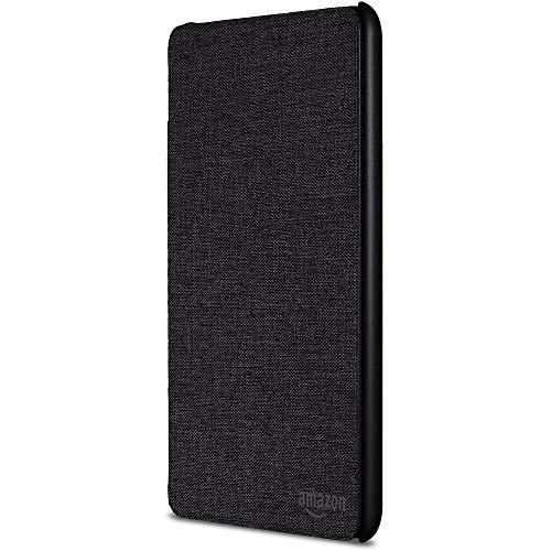 『Amazon Kindle Paperwhite (第10世代) 用 ファブリックカバー チャコールブラック』の2枚目の画像