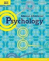 Edexcel AS/A Level Psychology Student Book + ActiveBook (Edexcel GCE Psychology 2015)
