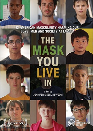 Mask You Live in [DVD] [Import]