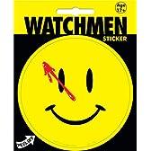 THE WATCHMEN (ウォッチメン) Smiley ステッカー